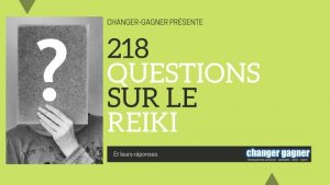 218 questions reiki