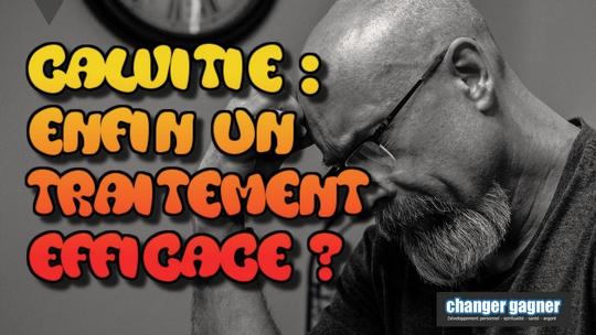 Calvitie – Cheveux blancs : un traitement efficace ?